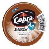 COBRA POMADA X30 MARRON