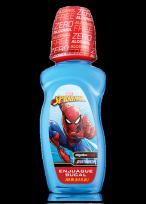 SPIDERMAN ENJUAGUE BUCAL X250