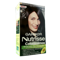 NUTRISSE KIT COLORIS.10+NEGRO