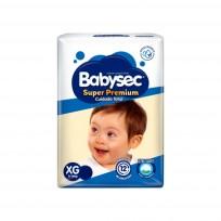 BABYSEC SUPER PREMIUM X36 XG