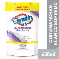 AYUDIN QUITAMANCHAS X400 BLANCO SUPREMO