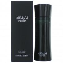 ARMANI CODE X200 MEN