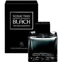 ANTONIO BAND.BLACK X100 EDT