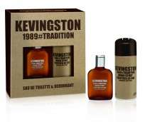 KEVINGSTON 1989 X60+DEO