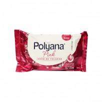 POLYANA JABON TOCADOR X125 PINK