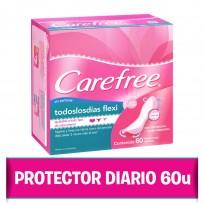 CAREFREE X60 FLEXI TODOS DIAS