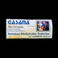 GASANA APOSITO QUIR EST 15X15