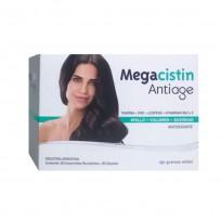 Antioxidante Megacistin Antiage X 30 Comprimidos