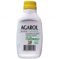AGAROL VAINILLA FCO X 180 ML