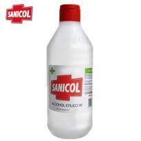 SANICOL ALCOHOL X500