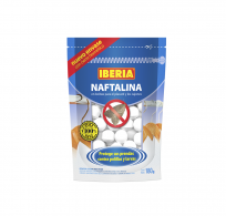 IBERIA NAFTALINA X200