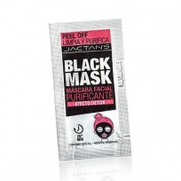 JACTANS MASCARA BLACK MASK