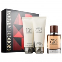 ACQUA DI GIO X75 ML ABSOLU SET