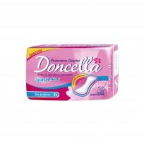 DONCELLA PROTECTORES X 20 SIN PERFUME ANATOMICO
