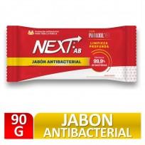 NEXT JABON ANTIBACTERIAL X90G.