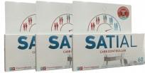 Satial Carb Controller X 180 Comprimidos Adelgaza