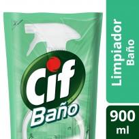 CIF BAÑO X900 D PACK