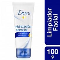 DOVE FACIAL ESPUMA DE LIMPIEZA ESSEN.X100