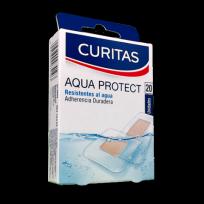 CURITAS X20 RESIST.AGUA TRANS.