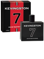 KEVINGSTON 7 EDT X50