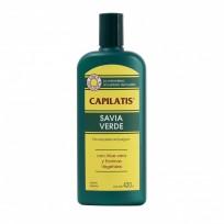 CAPILATIS ECOLOGICA SAVIA X420 S/ENJUAGUE