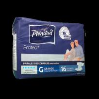 PLENITUD PROTECT X16 GRANDE