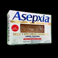ASEPXIA JABON X100 NATURAL