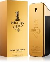 1 MILLION X100 HOMBRE