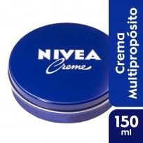 NIVEA CREME X150 LATA