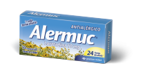 ALERMUC 10 MG COMPRIMIDOS X 10