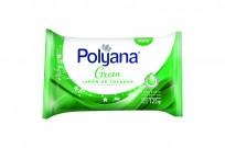 POLYANA JABON X125 GREEN