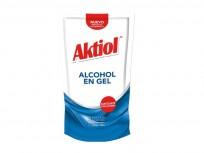 AKTIOL ALCOHOL GEL X220 DOYP.