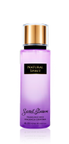 NATURAL SPIRIT X250 SECRET BL.