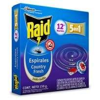 RAID ESPIRALES X12 COUNTRY FRH