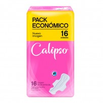 CALIPSO TOALLA X16 COLA LESS