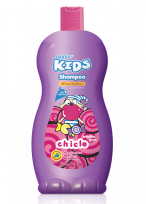 ALGABO SH KIDS X350 CHICLE