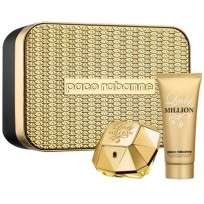 LADY MILLION EDP X80 SET