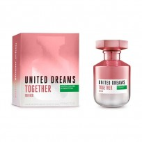 BENETTON UNIT.TOGETHE.X80 DAMA