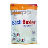 BACTI BUSTER TOALL.X100 REP.