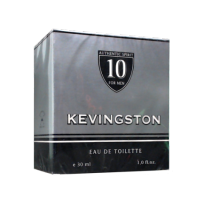KEVINGSTON EDT X30 10