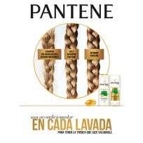 PANTENE ENJ X200 FUERZA REC.