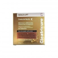 CICATRICURE GOLD LIFT NOCHE X50