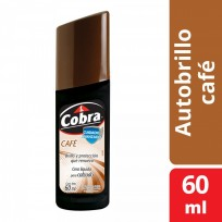 COBRA AUTOBRILLO X60 MARRON