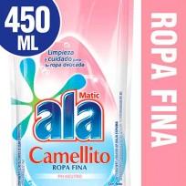 ALA CAMELLITO X450 B.ESP.DOYPA