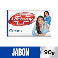 LIFEBUOY JAB.X90 CREMA