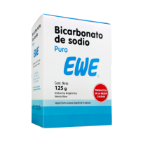 EWE BICARBONATO X125
