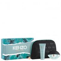 KENZO WORLD X75 EDP DAMA SET