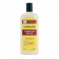 CAPILATIS ECOLOGICA ENJUAGUE X420 CABELLOS SECOS