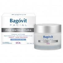 BAGOVIT FACIAL PRO ESTRUCTURA DIA X55