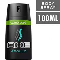 AXE DEO COMPRIMIDO APOLLO